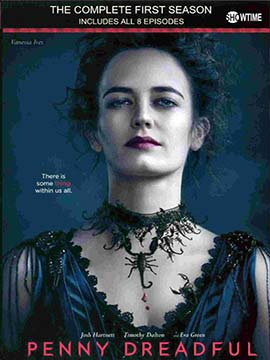 Penny Dreadful - The Complete Season One