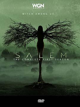 Salem - The Complete season One