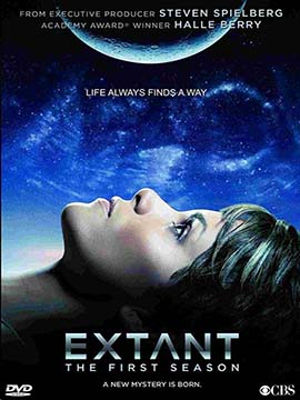 Extant - The Complete Season One