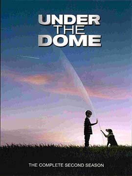 Under the Dome - The Complete Season Two