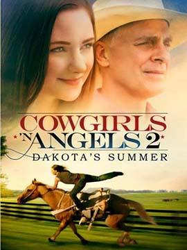 Cowgirls 'n Angels 2 Dakota's Summer
