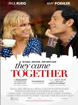 They Came Together