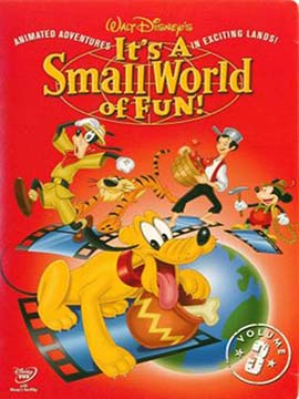 Walt Disney's It's a Small World of Fun Vol 3