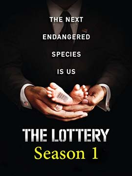 The Lottery - The Complete Season One