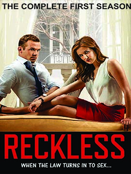 Reckless - The Complete Season One