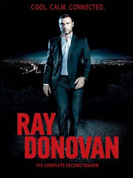 Ray Donovan - The Complete Season Two