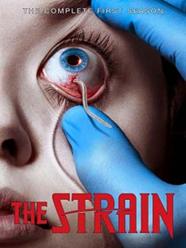 The Strain - The Complete Season One
