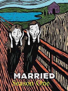 Married - The Complete Season One