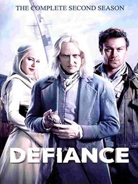 Defiance - The Complete Season Two