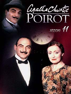 Agatha Christie's Poirot - The complete Season Eleven