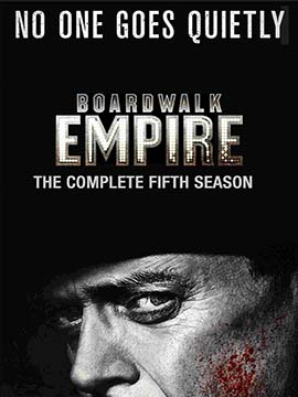 Boardwalk Empire - The Complete Season Five