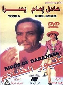 طيور الظلام