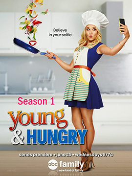 Young and Hungry - Complete Season One