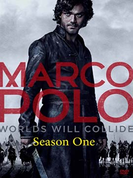 Marco Polo - The Complete Season One