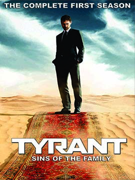 Tyrant - The Complete Season One