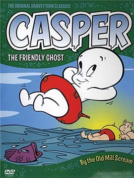Casper - The Friendly Ghost