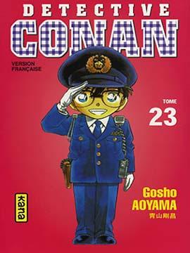Detective conan - The Complete Season 23