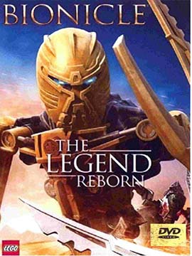 Bionicle: The Legend Reborn - مدبلج