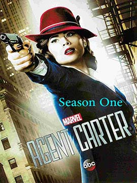 Agent Carter - The Complete Season One
