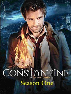 Constantine - The Complete Season One