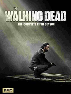 The Walking Dead - The Complete Season Five