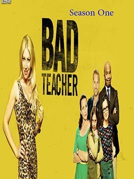 Bad Teacher - The Complete Season One