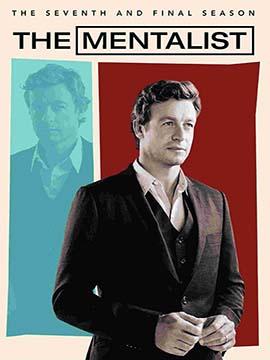 The Mentalist - The Complete Season Seven