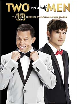 Two and a Half Men - The Complete Season Twelve