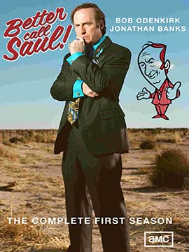 Better Call Saul - The Complete Season One