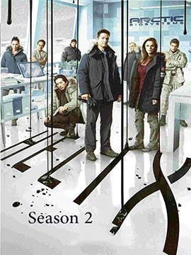 Helix - The Complete Season Two