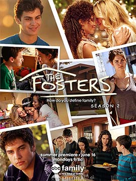 The Fosters - The Complete Season Two