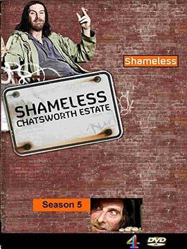 Shameless - The Complete Season Five