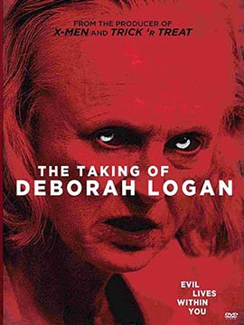 The Taking Of Beborah Logan