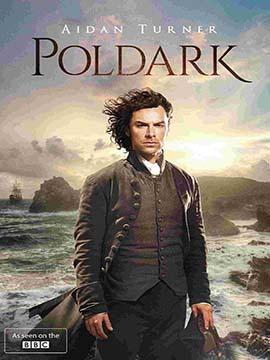 Poldark - The Complete Season One
