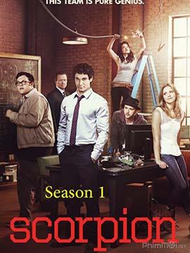 Scorpion - The Complete Season One