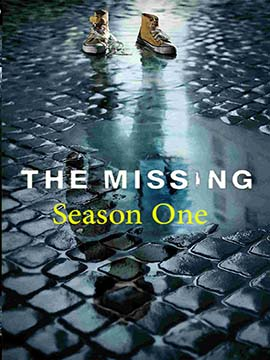 The Missing - The Complete Season One