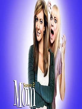 Mom - The Complete Season Two