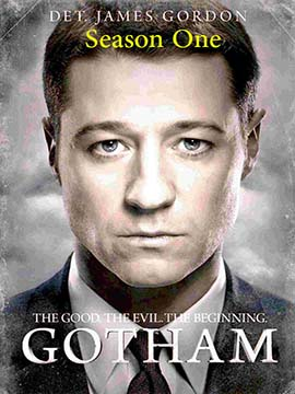 Gotham - The Complete Season One