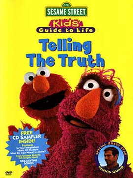 The Best Of Elmo And Telling The Truth - مدبلج