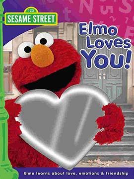 Elmo Loves You - مدبلج