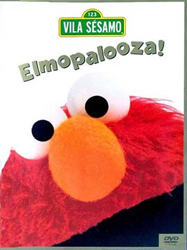 Elmopalooza - مدبلج