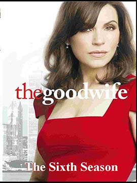 The Good Wife - The Complete Season Six