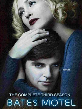 Bates Motel - The Complete Season Three