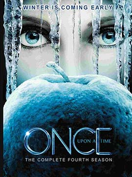 Once Upon a Time - The Complete Season Four