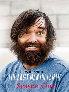 The Last Man on Earth - The Complete Season One