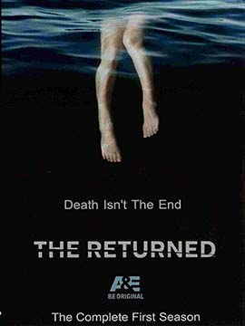 The Returned - The Complete Season One
