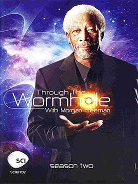 Through the Wormhole - The Complete Season Two