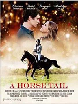 A Horse Tail