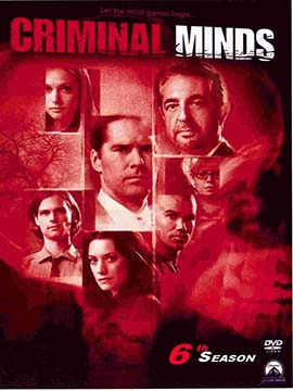 Criminal Minds - The Complete Season Six