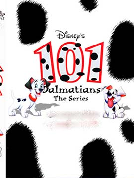 101 Dalmatians: The Series - مدبلج